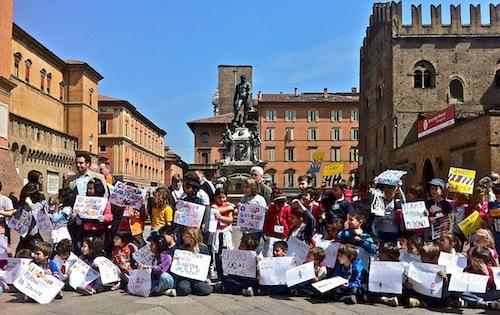 Bologna kids2